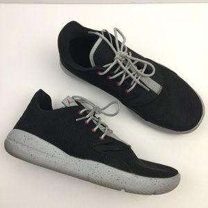 Air Jordan Black Mesh Sneakers | Poshmark